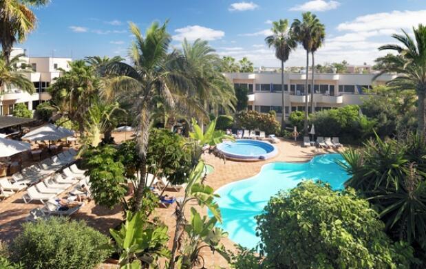 Fuerteventura 4* todo incluido y vuelo