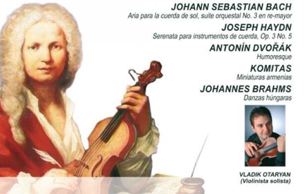 Filarmónica de Hamburgo: Las 4 Estaciones (Cartagena)