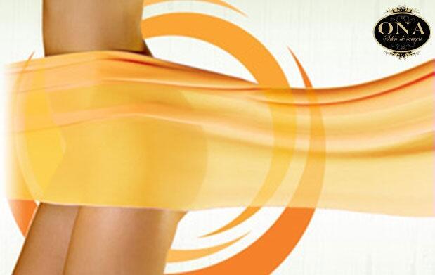5 o 10 ultracavitaciones + presoterapia
