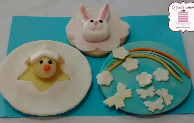 Taller infantil: decoración de galletas
