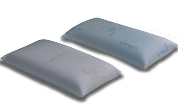 2 almohadas viscoelásticas envío incluido