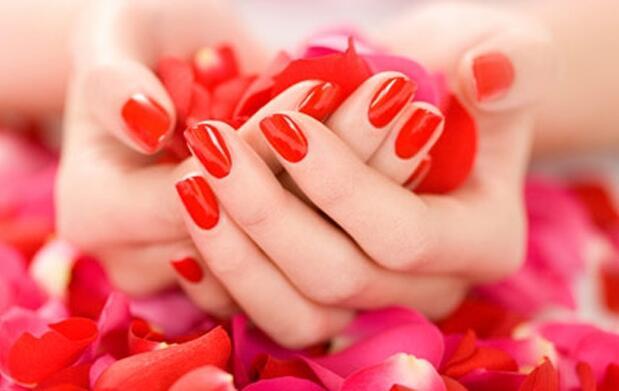 Esmalte permanente y Spa para tus manos