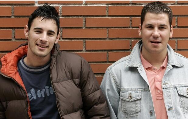 Andy y Lucas ¡el sábado en Archena!