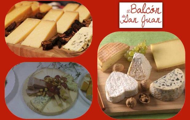 Gran tabla de patés y quesos para dos