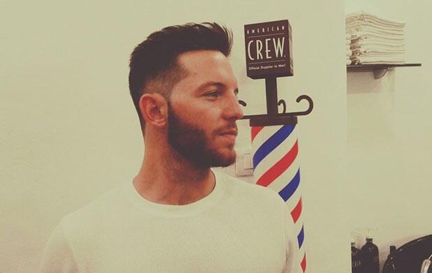 2 sesiones de peluquería para caballero