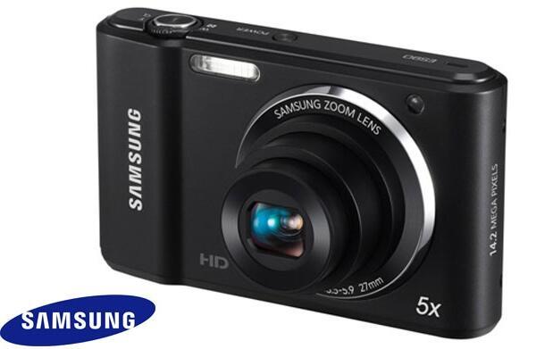 Cámara Samsung ES90