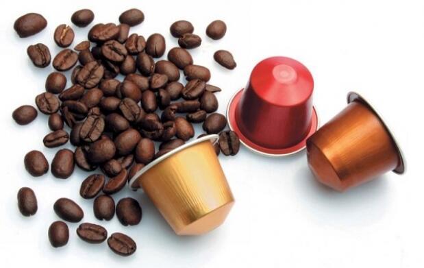 120 cápsulas de café Mocava por 22.80