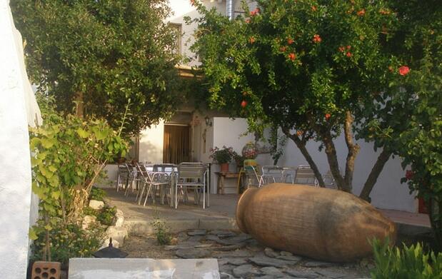 Naturaleza y relax en Valle Lecrín