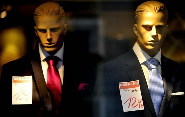 Curso decoración-escaparatismo en tiendas