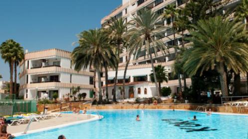 Gran Canaria 3, 5 o 7 días + vuelo