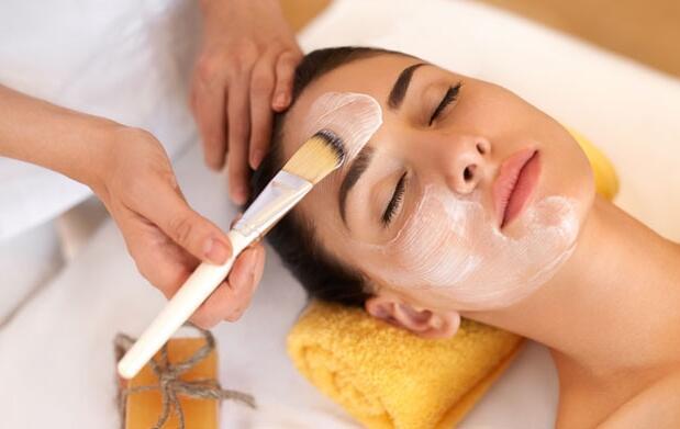 Completa higiene facial en 8 pasos