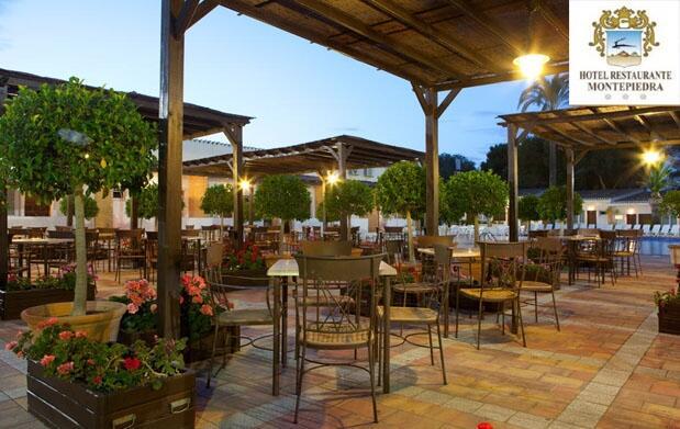 4 Noches en Campoamor: Hotel Montepiedra