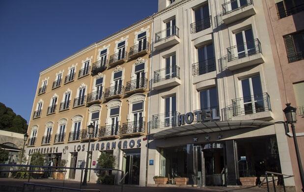 Los Habaneros: escapada para 2 hotel ***