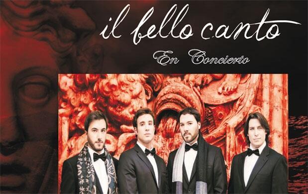Descuento: 'Il bello canto' en el Romea