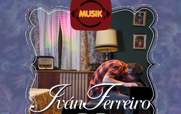 Entradas Iván Ferreiro: 30 de noviembre