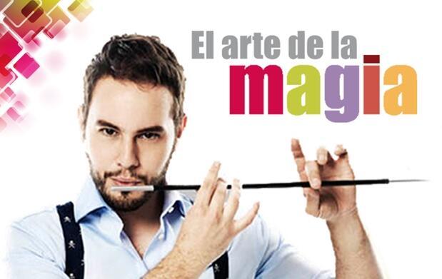 El arte de la magia con Jorge Blass