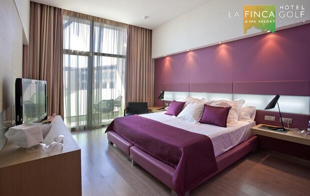 Resort 5* 2-10 noches para 2 +desayuno