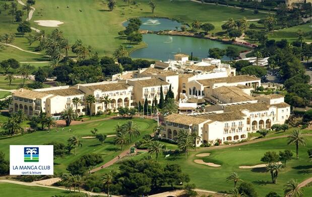 Escapada al mejor resort de España