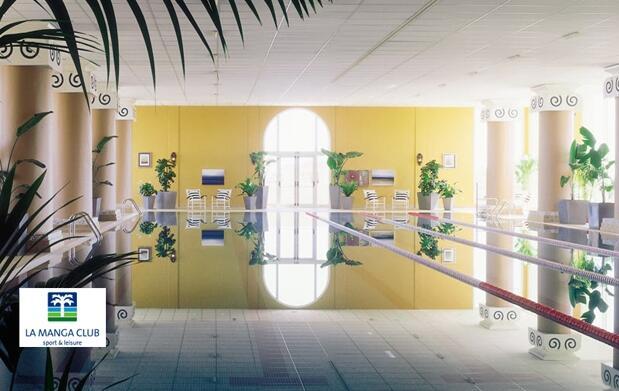 Escapada Semana Santa: La Manga Club 5*