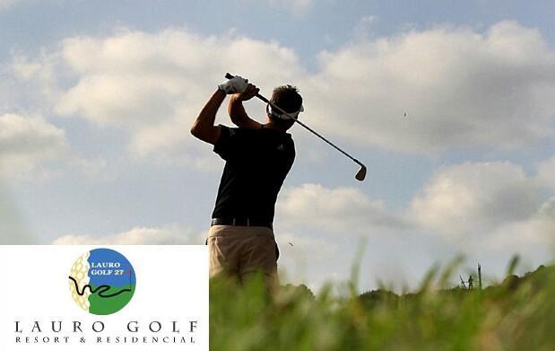 Escapada lujo: 2 Noches + Golf en Málaga