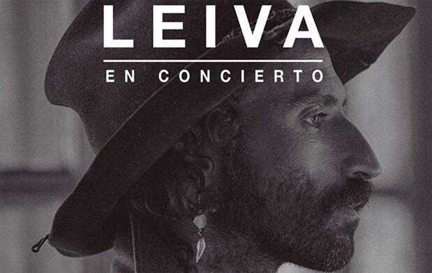 Leiva en Murcia (16 jun)