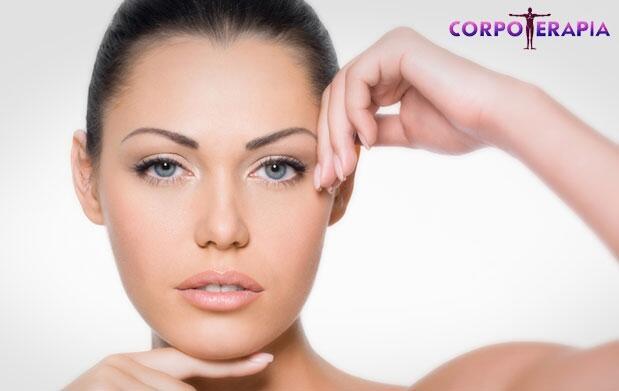 3 sesiones de lifting facial sin cirugía
