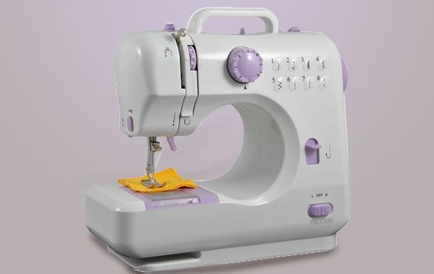 Máquina de coser Prixton