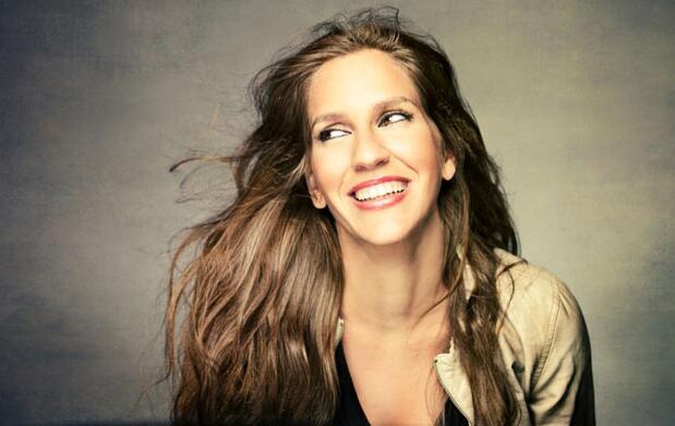Este sábado, flamenco: María Toledo