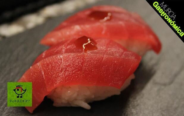 Taller de Sushi en Murcia Gastronómica