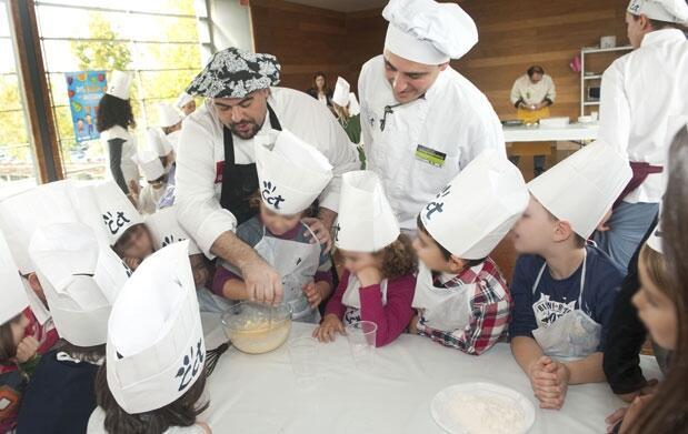 Minigourmet en Murcia Gastronómica