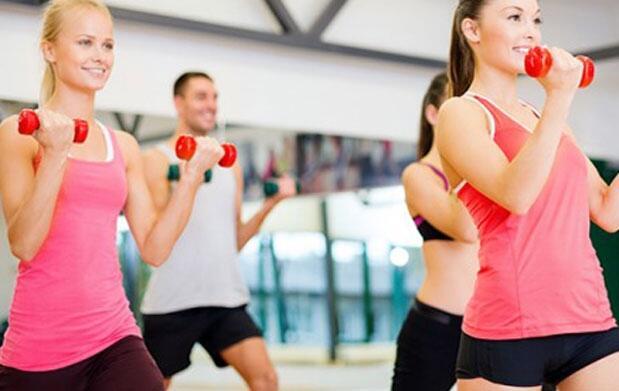 Curso de monitor deportivo y Nutrición