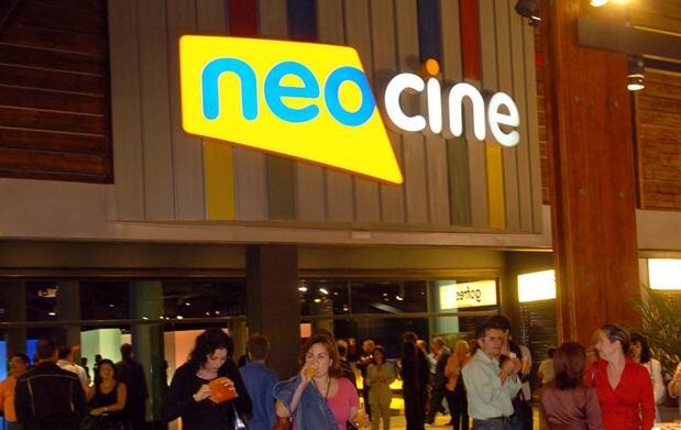 ¡Al cine en Thader por sólo 4,90€!