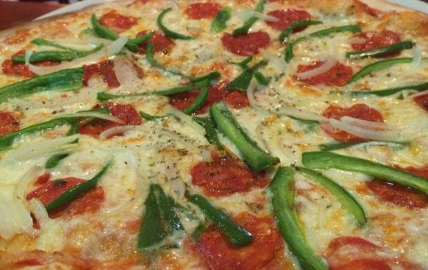 Pizza a elegir por 2€ en O Mamma Mia