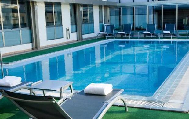Noche hotel 5*, spa y oceanográfico