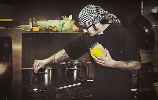 Cocina de Autor con Maridaje