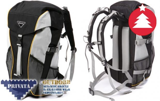 Mochila Privata Outdoor