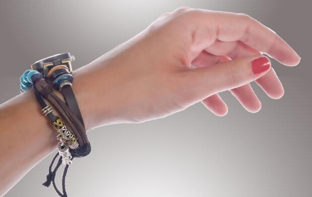 Reloj Lady, un original reloj de pulsera