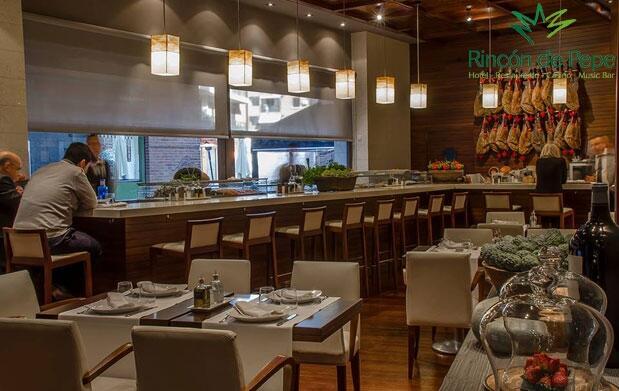 Gran Cena, Casino y más en Rincón de Pepe
