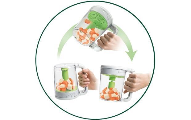 Robot de cocina para bebés Philips Avent