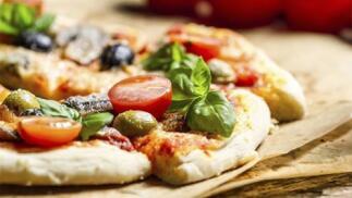 La Tarantella: menú pizzas artesanas para 2