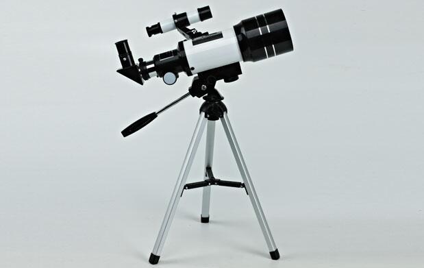 Telescopio Nassa X210