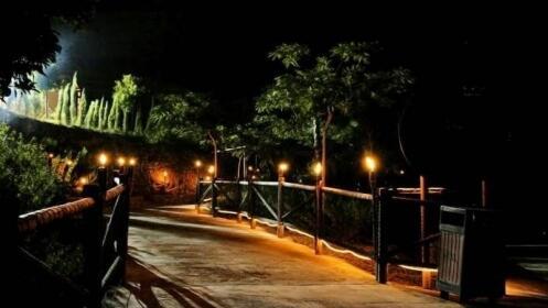 Noche de Velas. Música en directo y cena en Terra Natura