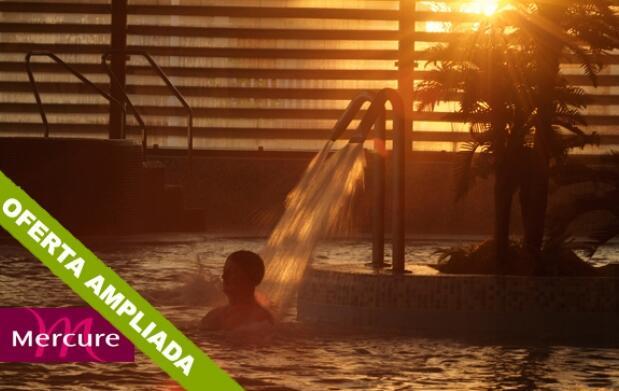 Spa y Brunch en el hotel Thalasia