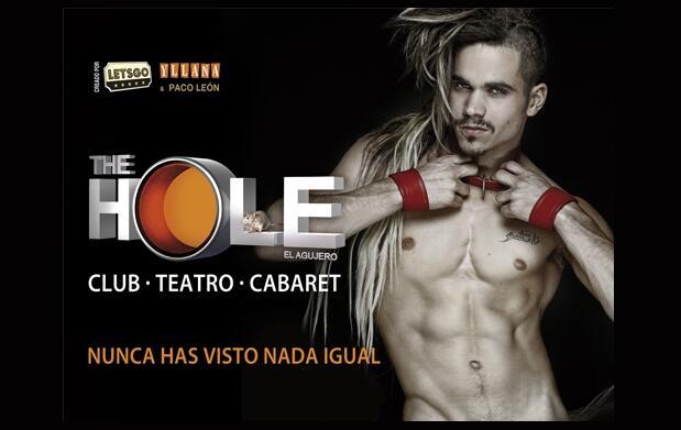 The Hole: el mejor espectáculo de 2014