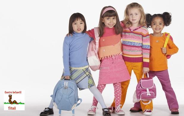 Escuela de Verano para tus hijos