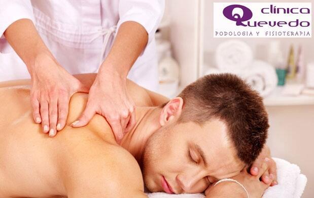 relajante masaje chupando bolas