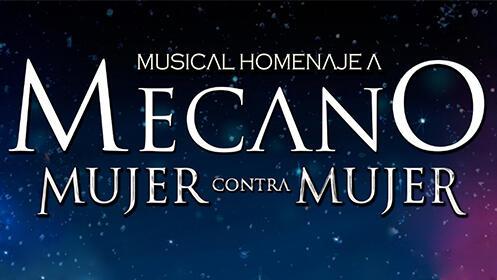 Mujer contra Mujer, musical homenaje a Mecano (9 mar)