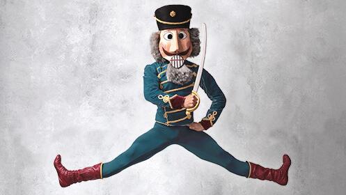 Regálate para esta Navidad El Cascanueces de la Cía. Nacional de Danza