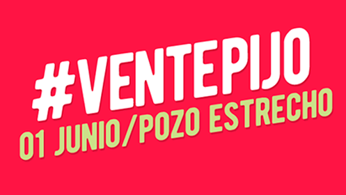 Ventepijo: música, gastronomía y fiesta para toda la familia