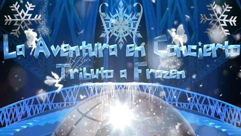 Tributo a Frozen: La Aventura en Concierto en Murcia